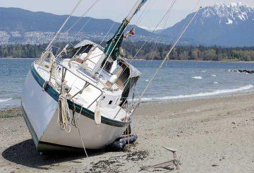 Få en god forsikring til din båd.