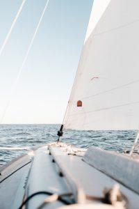 Sejlbåd - Singlehand